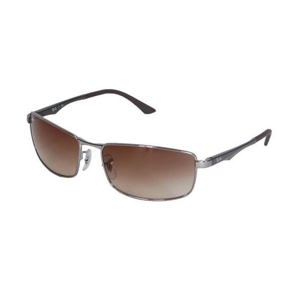 Męskie okulary przeciwsłoneczne Ray-Ban RB3498 161