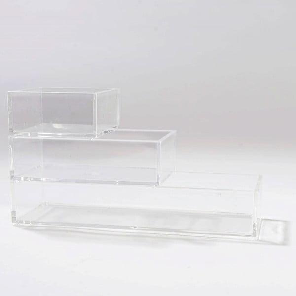 Pojemnik  na kosmetyki  Compactor Beauty Square