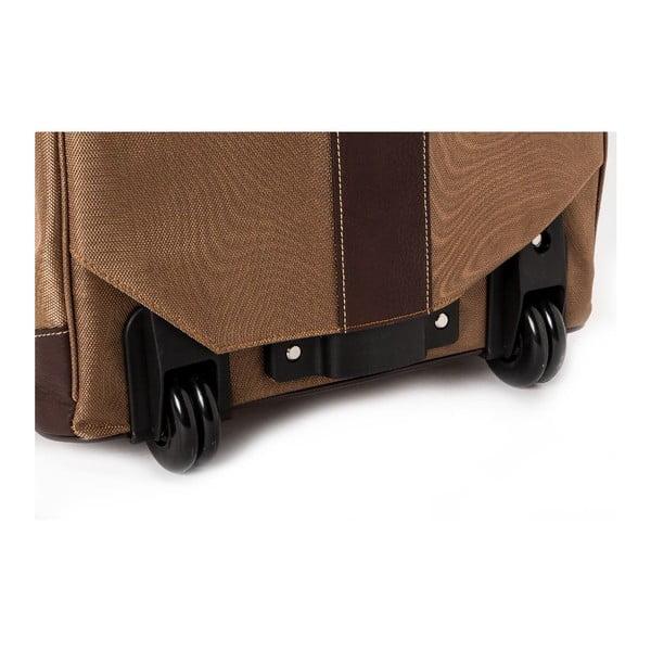 Bagaż podręczny 2v1 Camel