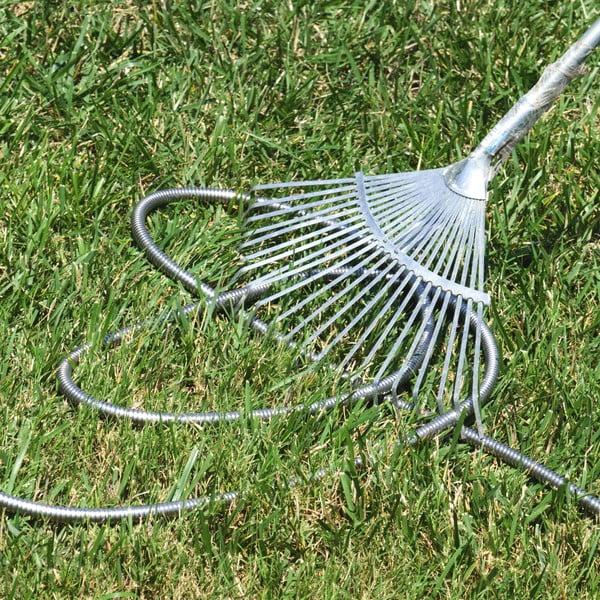 Niezniszczalny metalowy wąż InnovaGoods, dł. 30 m