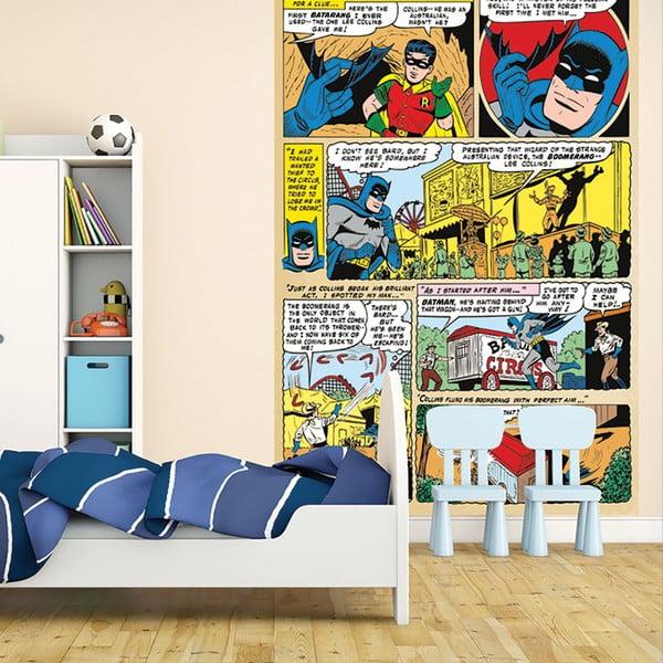 Tapeta   wielkoformatowa Batman Comics, 158x232 cm