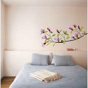 Naklejka na ścianę Magnolia