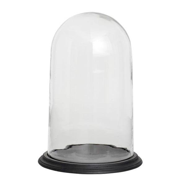 Szklany pojemnik Redondeada, 31x20 cm