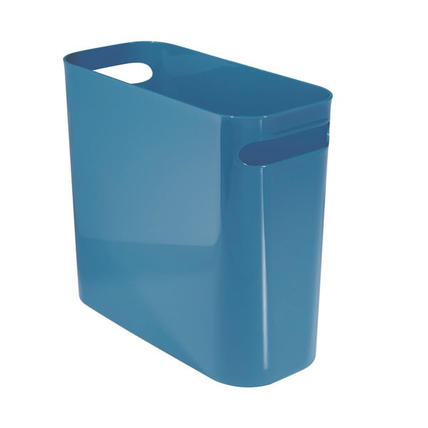 Pojemnik Una Blue, 27x12 cm