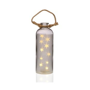 Dekoracja świetlna LED Versa Bottle Star