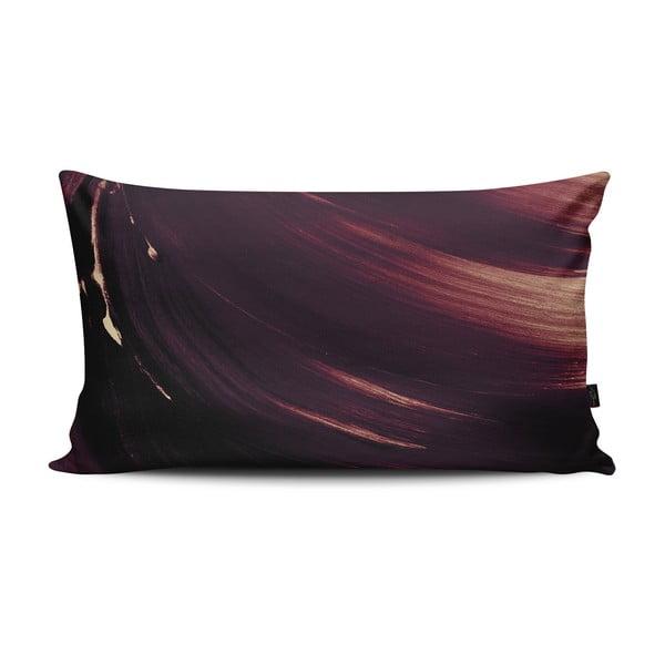 Poduszka Shady Red, 47x28 cm