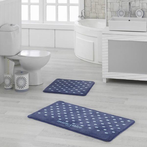 Zestaw 2 dywaników łazienkowych Marie Claire Lodi