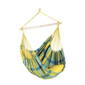Fotel Brasil Lemon, 160x130 cm