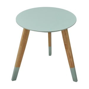 Zielony stolik Incidence Colorama
