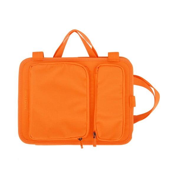"""Torba na notebook 10"""" Moleskine, pomarańczowa"""