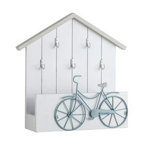 Wieszak   na klucze z półeczką Brandani Bicicle Fair