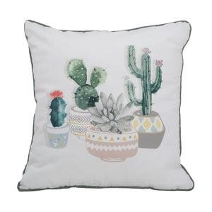 Poduszka Mauro Ferretti Cuscino Cactus, 45x45 cm