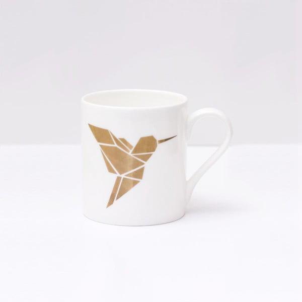 Kubek porcelanowy Kolibri, 290 ml