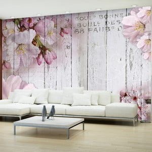 Fototapeta Bimago Apple Blossoms, 350x245cm