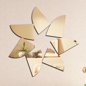 Lustro dekoracyjne Gwiazda