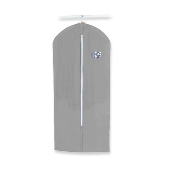 Szary pokrowiec na garnitur Jocca Suit, 136x60 cm