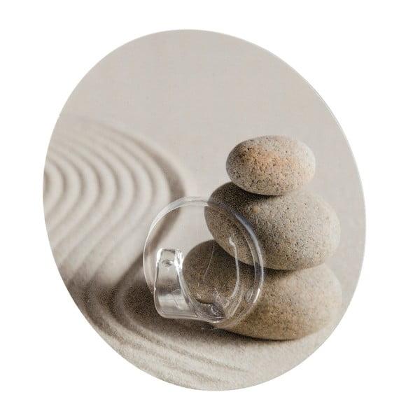 Samoprzylepny haczyk Wenko Static-Loc Sand and Stone