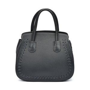 Czarna torebka skórzana Roberta M Amadora