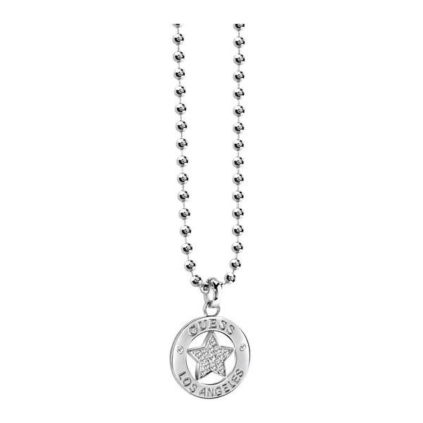 Naszyjnik Guess 1599 Silver