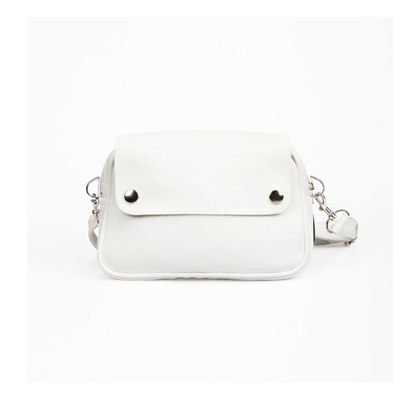 Torebka Mum-ray Beltbag White