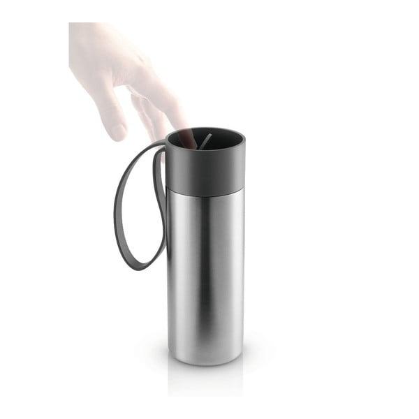 Kubek podróżny Eva Solo To Go Cup Graphite, 350ml