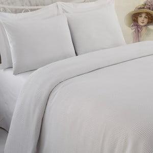 Narzuta na łóżko Pique 273, 200x230 cm
