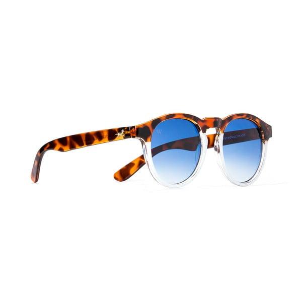 Okulary przeciwsłoneczne Wolfnoir Hathi Bicome Blanhalf