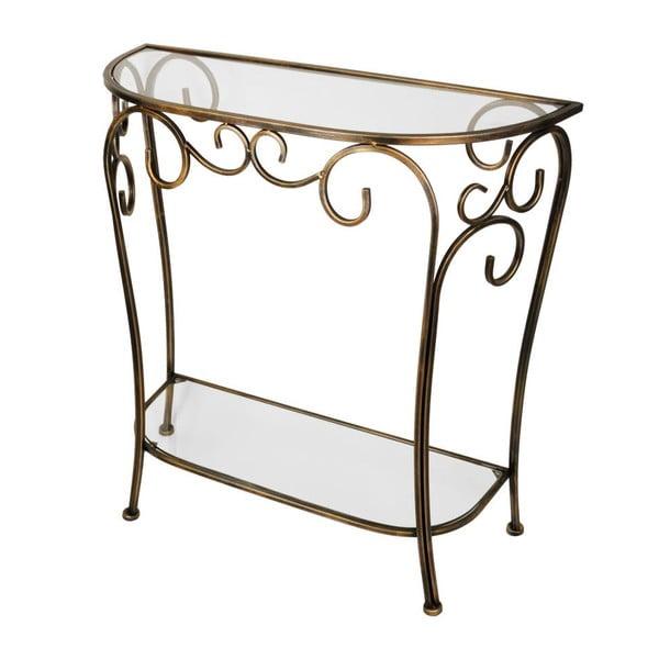 Szklany stolik Bettina