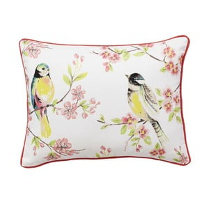 Poduszka Birds Boutique, 30x40 cm