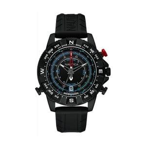 Zegarek męski Nautica no. 001 z kompasem