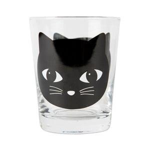 Szklanka Sass & Belle Black Cat