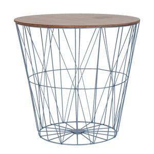 Stolik Clayre & Eef Basket Basket, 50 cm