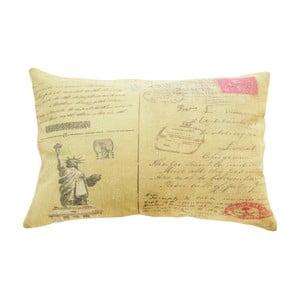 Poduszka Postkarten. 45x30 cm