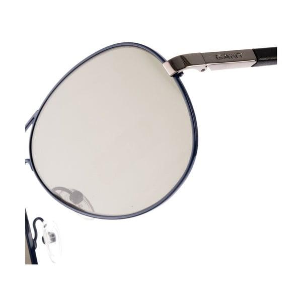 Męskie okulary przeciwsłoneczne GANT Navy Blue