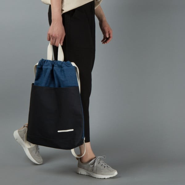 Plecak/torba R Tote 260, ciemnoniebieska