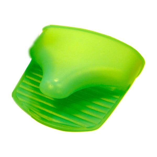 Rękawica silikonowa Garnet Green