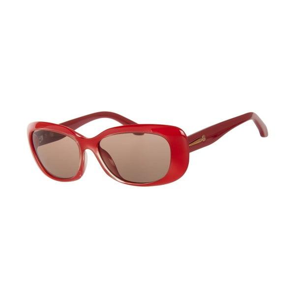 Damskie okulary przeciwsłoneczne Calvin Klein 337 Coral