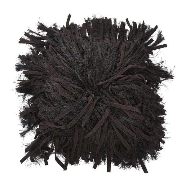 Poduszka Adoxa Black, 45x45 cm