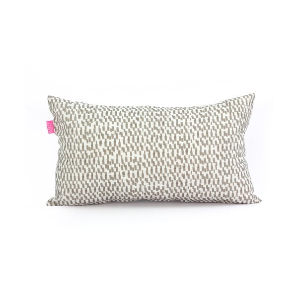 Zestaw 2 bawełnianych poszewek na poduszki Happy Friday Light