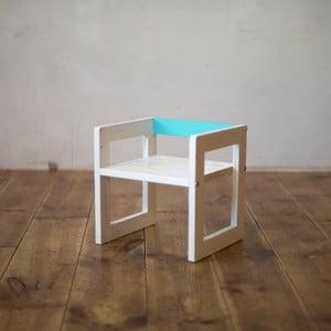 Krzesło dziecięce Just Blue