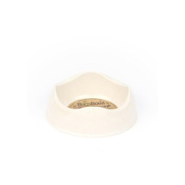 Miska dla psa/kota Beco Bowl 8,5 cm, naturalna