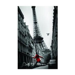 Foto-obraz Paris , 81x51 cm