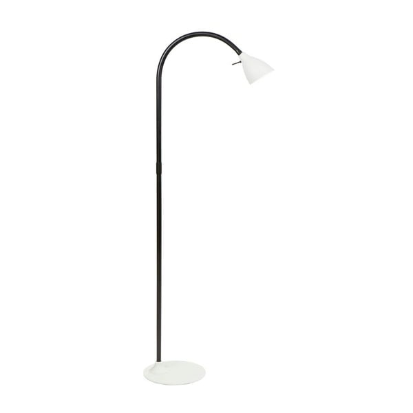 Lampa stojąca Flamingo Black