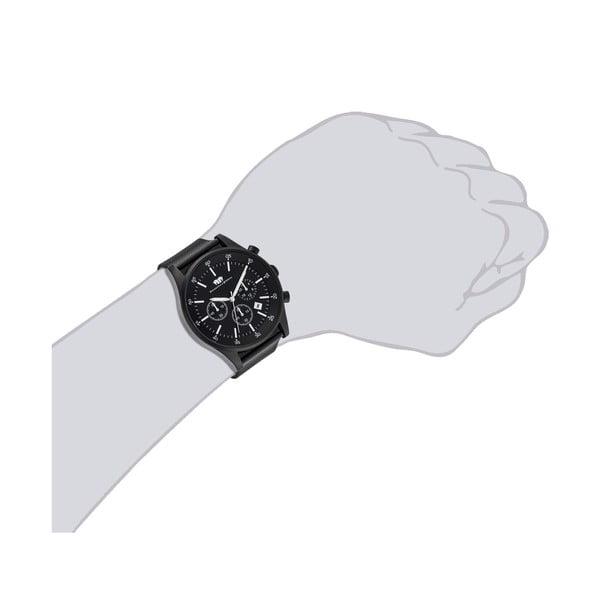 Zegarek męski Rhodenwald&Söhne Goodwill Black/Grey