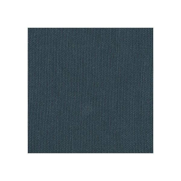 Szezlong rozkładany z niebieskozielonym pokryciem Karup Design Figo Natural/Petrol Blue