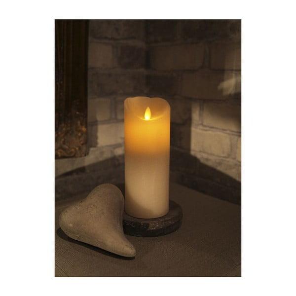 Świeczka LED Twinkle, 20 cm