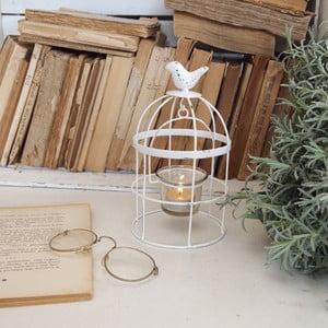 Świecznik Bird Cage