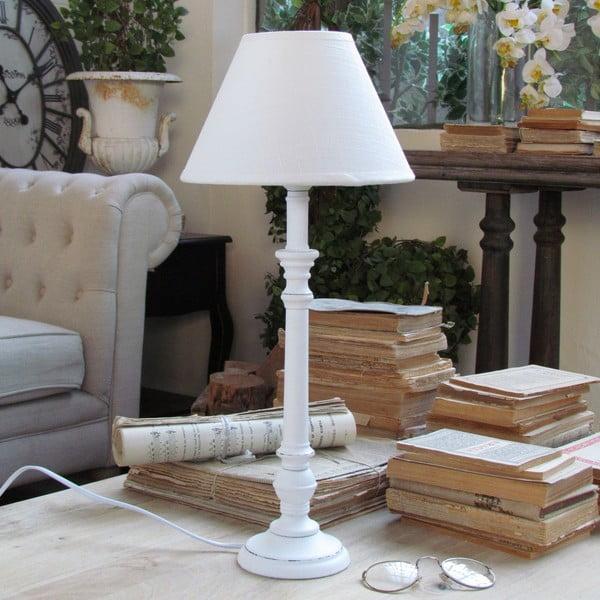 Lampa stołowa White Milano