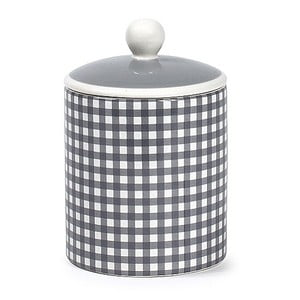 Pojemnik ceramiczny Marieke Grey Sarah, 15 cm