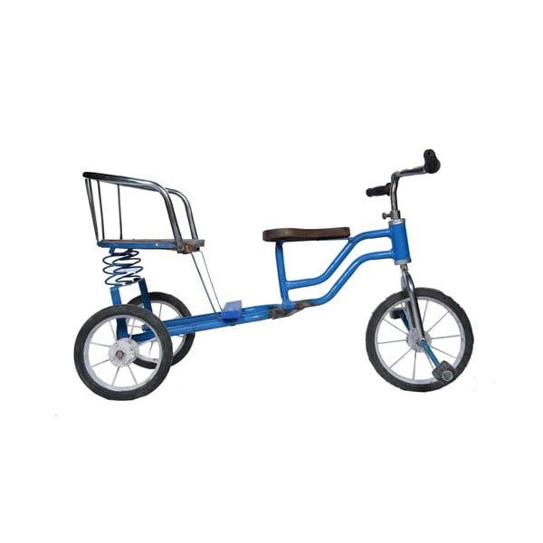 Rower dziecięcy  Tandem Azul